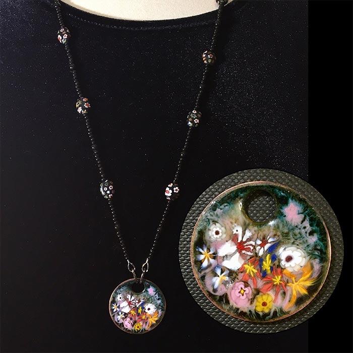 مواد جایگزین در ساخت جواهرات مدرن