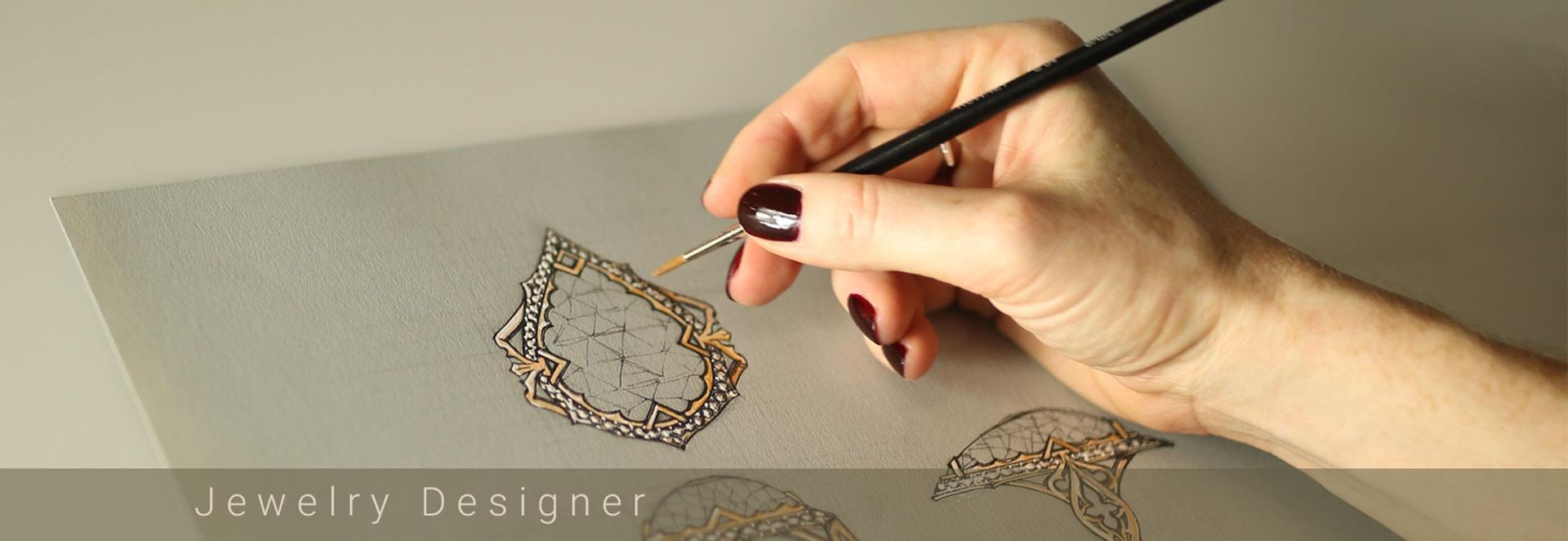 طراح جواهر