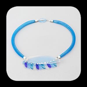 مواد جایگزین در ساخت جواهرات مدرن و بازآفرینی