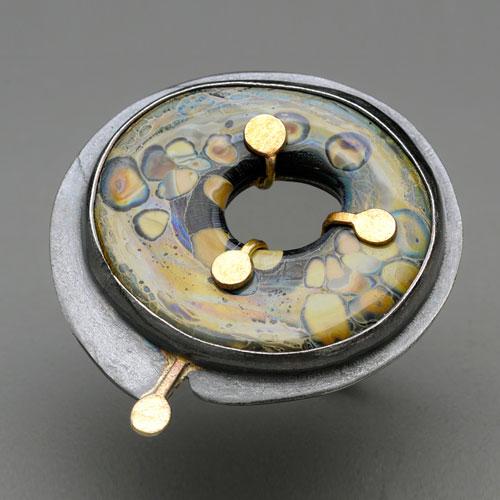 مواد جایگزین در ساخت جواهرات مدرن و مواد بازیافتی