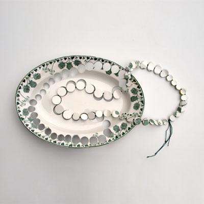 مواد جایگزین در ساخت جواهرات مدرن و مد