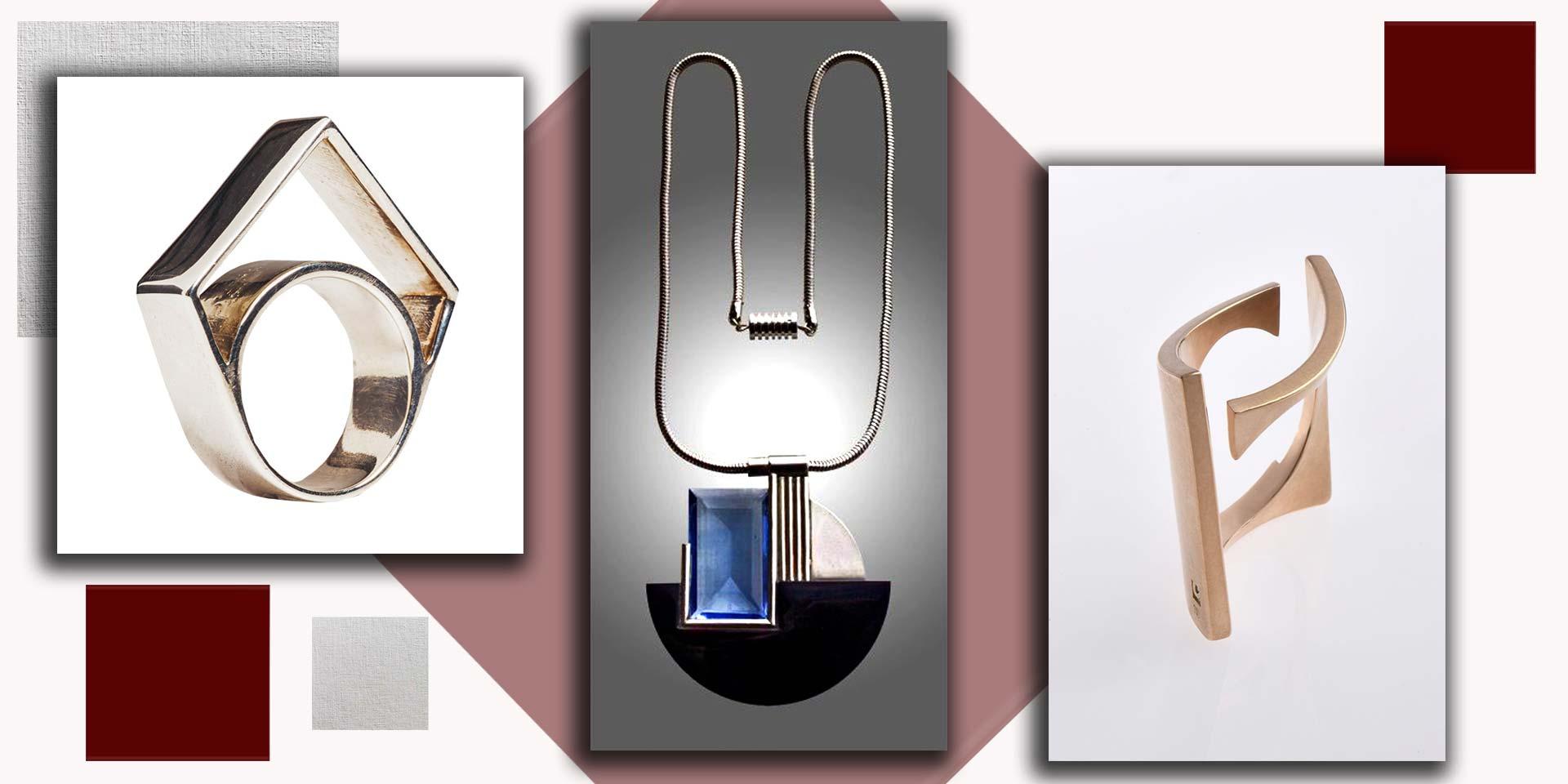 جواهرات مدرن چیست؟