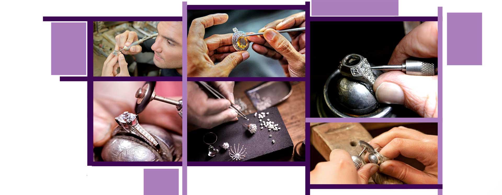 طراحی جواهرات سفارشی7