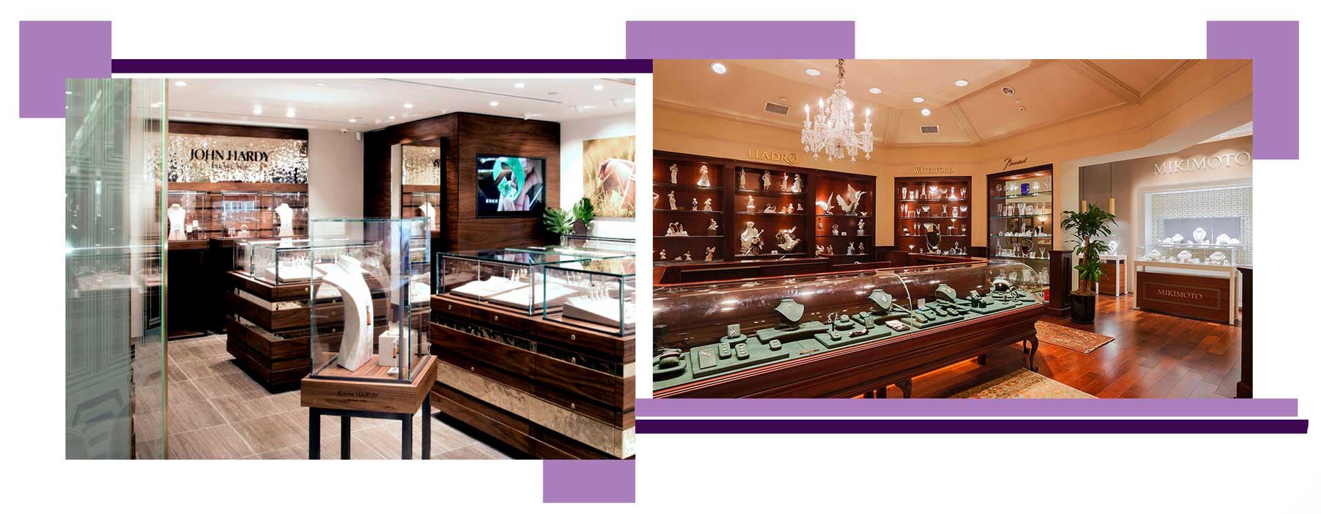 بررسی طراحی جواهرات سفارشی
