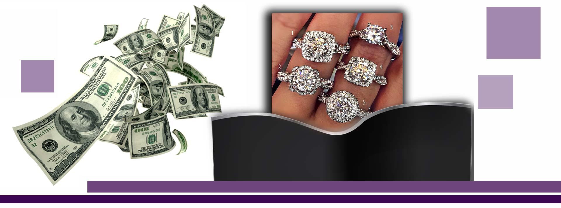 طراحی جواهرات سفارشی1