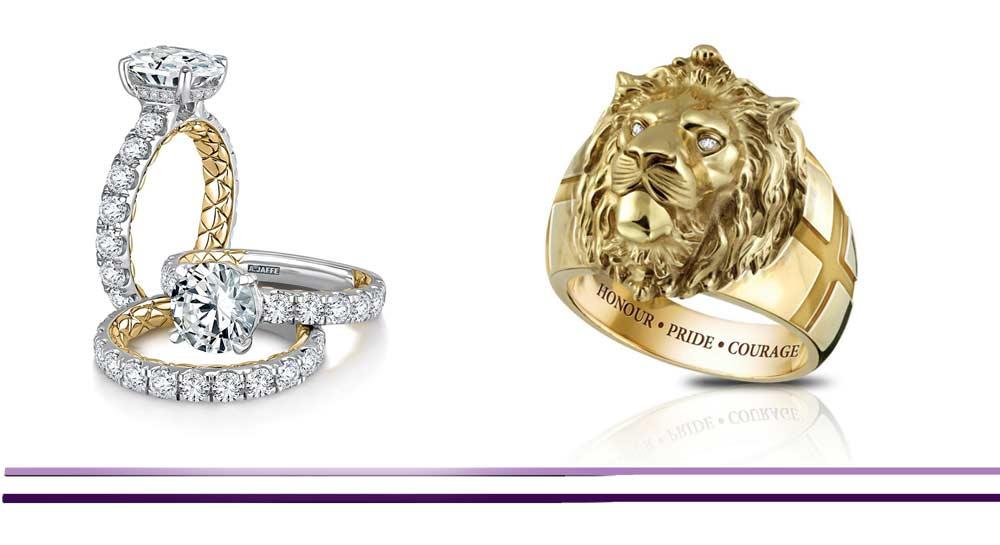جواهرات سفارشی