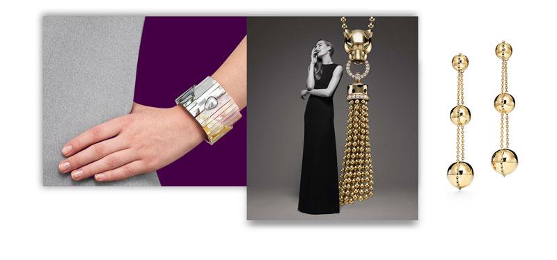 ست کردن لباس با جواهرات مناسب