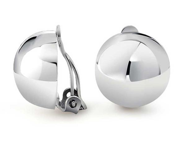 انواع گوشواره کلیپسی
