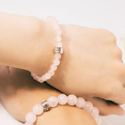 دستبند سنگ های قیمتی