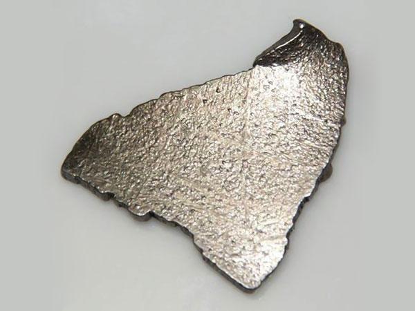 انواع فلزات مورد استفاده در جواهرسازی
