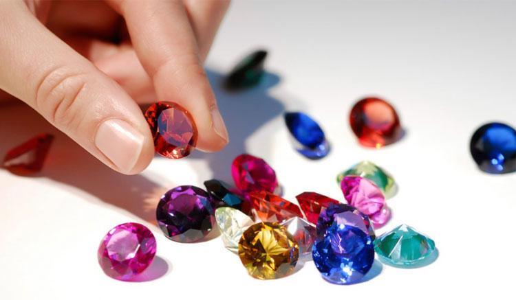 راهنمای سنگ قیمتی و جواهرات